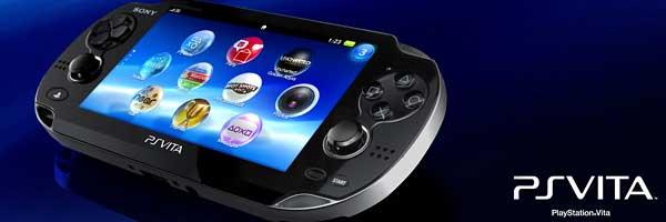 PS Vita Banner
