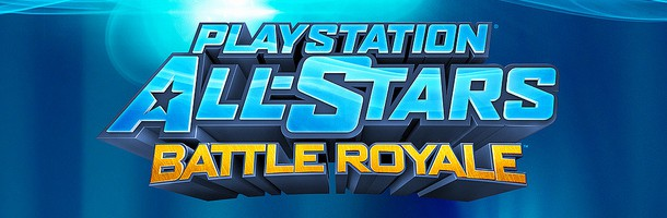 PlayStation All-Stars Battle Royale Banner