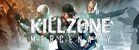 Killzone Mercenary Banner