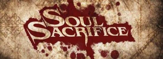 Soul Sacrifice Banner