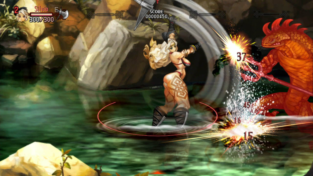 Dragons Crown 1