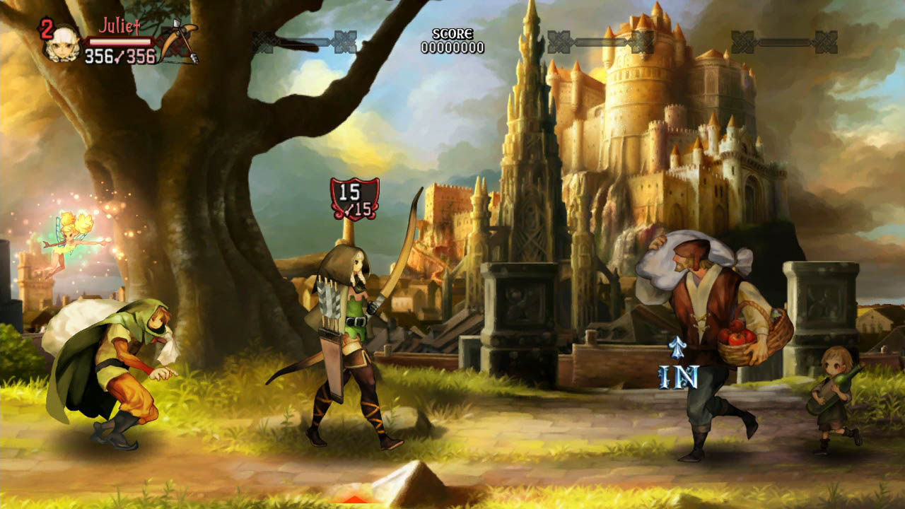 Dragons Crown 3