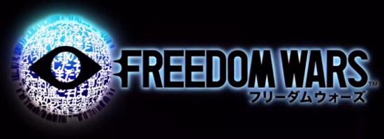 Freedom Wars Banner