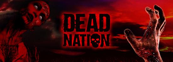 Dead Nation Banner