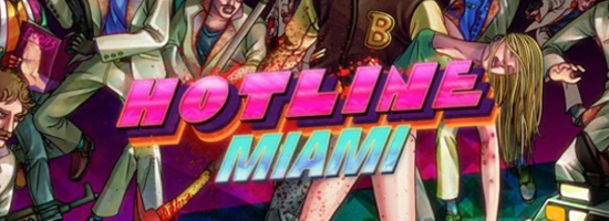 Hotline Miami Banner