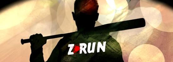 ZRun Banner