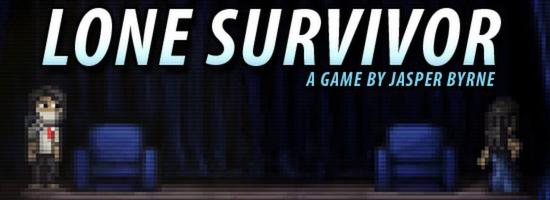 Lone Survivor Banner