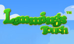 Lemmings Touch 265x175
