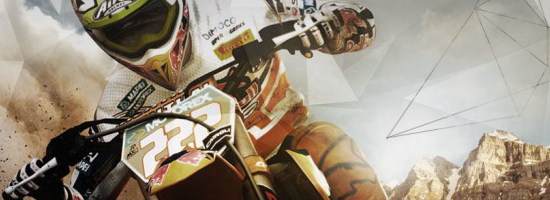 MXGP The Official Motocross Videogame Banner
