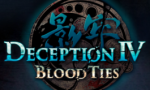 Deception IV Blood Ties 265x175