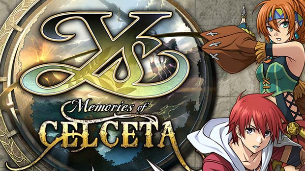 Memories of Celceta