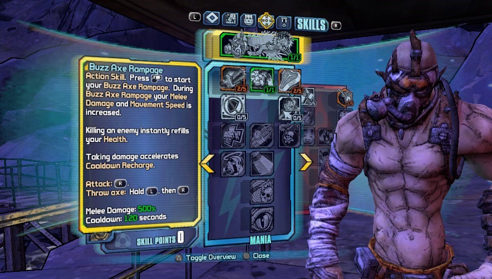 Borderlands 2 PS Vita 03 Review: Borderlands 2 für PS Vita im TEST – Grenzerfahrungen in der Hosentasche